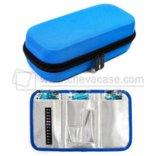 Load image into Gallery viewer, Custom Medical Insulin Travel Cooler Bag EVA Case