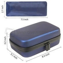 Load image into Gallery viewer, Custom Travel Case Medical Cooling Bag Diabetic Organizer