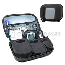 Load image into Gallery viewer, Custom Insulin Travel Case Organizer
