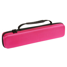 Load image into Gallery viewer, Custom Protective Case Cover EVA Hair Straightener Case