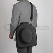 Load image into Gallery viewer, Custom Hat Box Travel Fedora Case