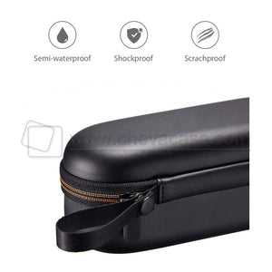 Custom Portable Travel Carrying Case for Bluetooth Speaker