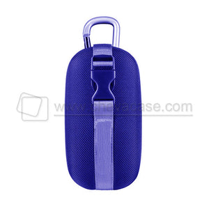 Custom Hard-Shell Carrying Case for GPS Devices