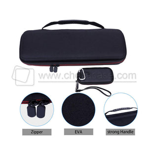 Custom Hard Carrying Case for Insta360 ONE X 360 Action Camera