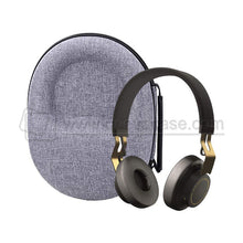 Load image into Gallery viewer, Custom Hard Carrying Case for Wireless Stereo Headphone