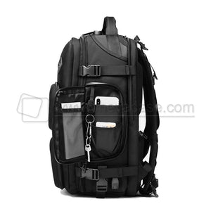 Custom Large Capacity EVA Backpack Bag