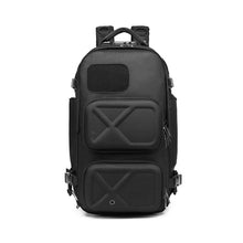 Load image into Gallery viewer, Custom Large Capacity EVA Backpack Bag