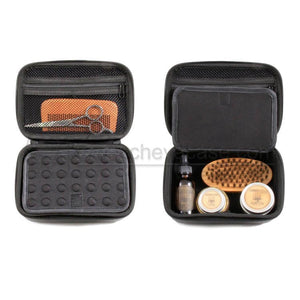 Custom EVA Case for Beard Grooming Kit