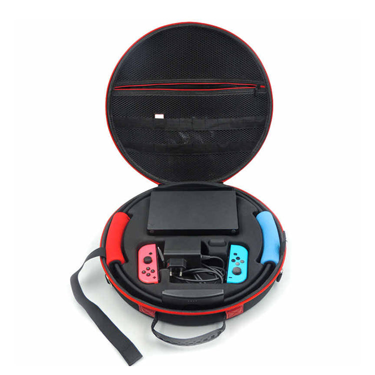 Custom EVA Ring Storage Bag for Nintendo Switch