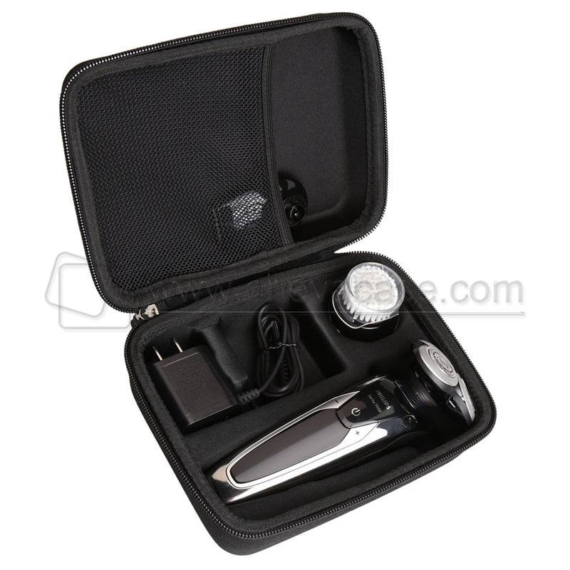Custom Hard Travel Storage Cases for Shaver, Razor, Clipper, Trimmer