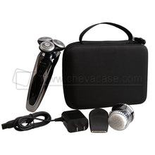 Load image into Gallery viewer, Custom Hard Travel Storage Cases for Shaver, Razor, Clipper, Trimmer