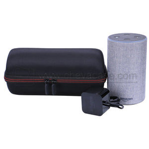 Custom Travel Protective Speaker Carrying Storage Case for Amazon Echo
