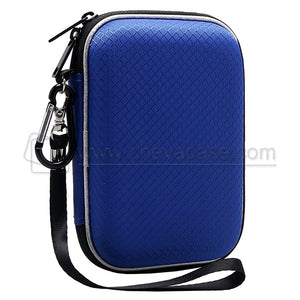 Custom EVA Shockproof Carrying Travel Case for Hard Disk, Hard Drive