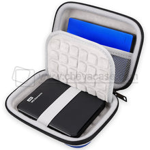 Load image into Gallery viewer, Custom EVA Shockproof Carrying Travel Case for Hard Disk, Hard Drive