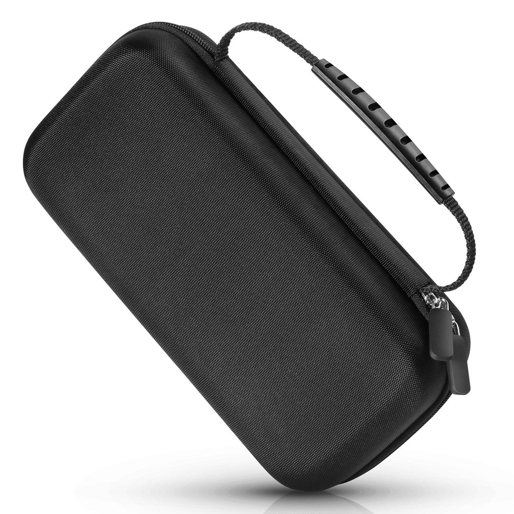 Custom Hard Shell Travel Carrying Bag for Hard Drive, Power Bank, Headset, USB Cable and Electronic Accessories