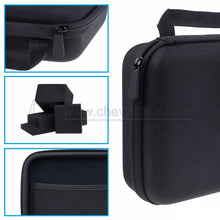 Load image into Gallery viewer, Custom Protective EVA Camera Storage Case with Foam Insert