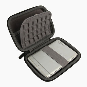 Custom Travel Storage EVA Hard Disk Case