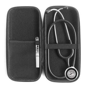 Custom Portable EVA Stethoscope Case