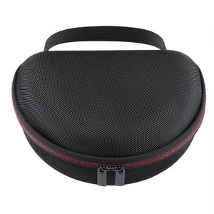 Custom Travel Carry Storage Headphone EVA Case
