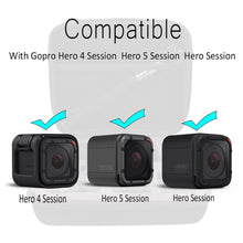 Load image into Gallery viewer, Custom Travel Storage Carry EVA Gopro Case