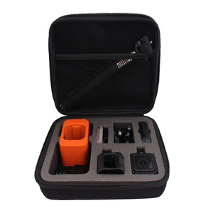 Custom Travel Storage Carry EVA Gopro Case