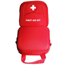 Load image into Gallery viewer, Custom Hard Shell Emergency First Aid Case