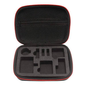 Custom Soft Foam Hard EVA Camera Storage Case