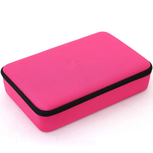 Custom Card Carrying Case Travel Case for Game Cards
