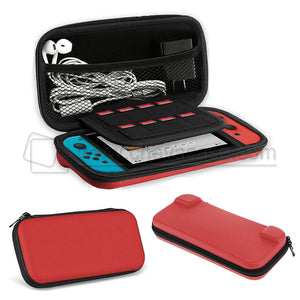Custom EVA Carry Case for Nintendo Switch Accessories