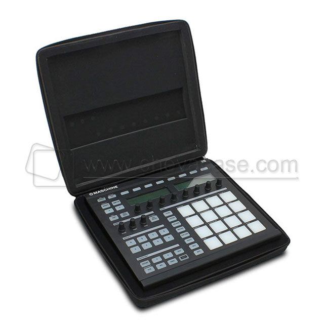 Custom Hard EVA Case Fits Maschine