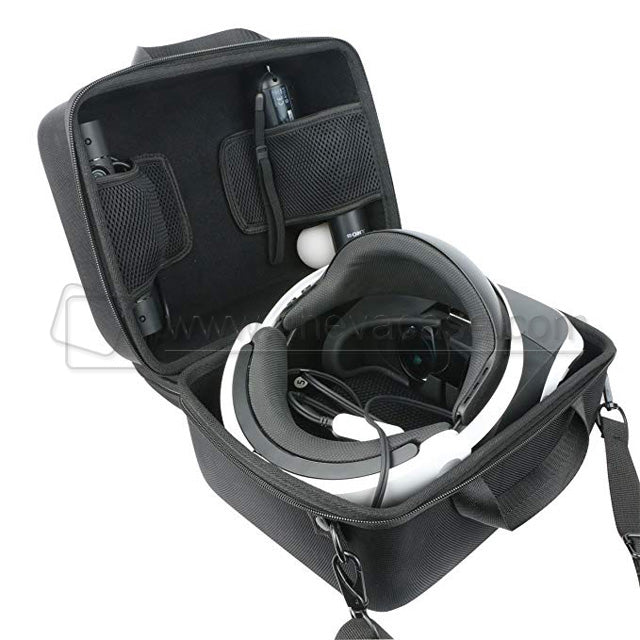 Custom VR Case EVA Waterproof Storage Carrying Bag
