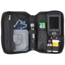 Load image into Gallery viewer, Custom Diabetic Travel Bag Diabetes Suppliers