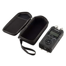 Load image into Gallery viewer, Custom Digital Recorder Case Carrying Storage EVA Travel Bag