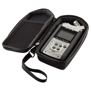 Custom Digital Recorder Case Carrying Storage EVA Travel Bag