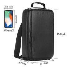 Load image into Gallery viewer, Drone Backpack Custom Drone Carrying Case