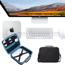 Load image into Gallery viewer, EVA Carrying Case Factory for Mini Desktop Computer Accessories