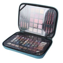 Load image into Gallery viewer, Custom EVA Cosmetic Case Makeup Case Travel