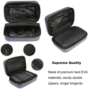 Custom EVA Insulin Cooler Bag