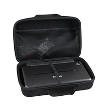 Load image into Gallery viewer, Custom EVA Zip Case fits Canon PIXMA iP110 Wireless Mobile Printer