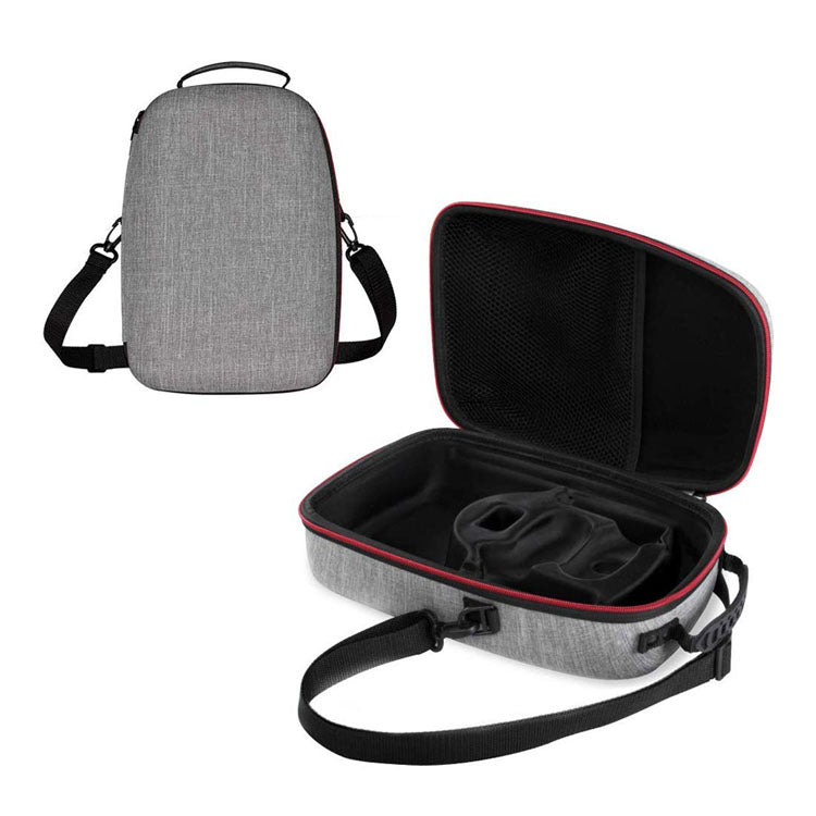 Custom Hard Carry Case for Oculus Quest VR
