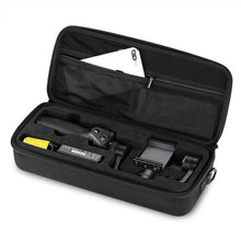 Load image into Gallery viewer, Custom Hard EVA Travel Case for DJI OSMO Mobile Handhold Gimbal
