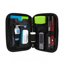 Load image into Gallery viewer, Custom Hard Shell Diabetes Bag Insulin Case