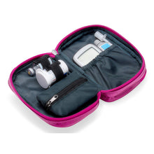 Load image into Gallery viewer, Custom Insulin Cooler Travel Case Diabetic Bag