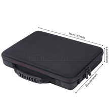 Load image into Gallery viewer, Custom Laptop Charger Carrying Case