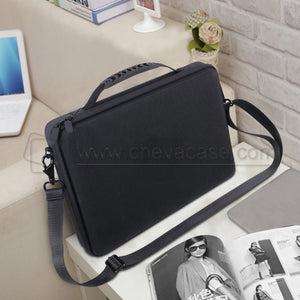 Custom Laptop Charger Carrying Case