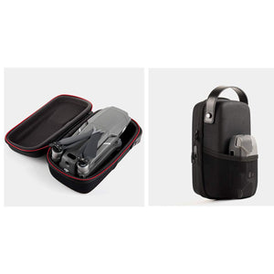 Custom Mavic 2 Case Mini Portable Handbag