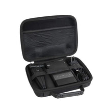 Load image into Gallery viewer, Custom Mini Projector Carry Case Hard Travel Case