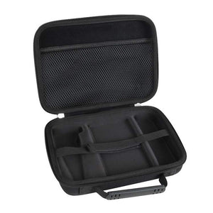 Custom Mini Projector Carry Case Hard Travel Case
