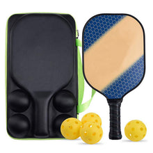 Load image into Gallery viewer, Custom Pickleball Racket Bag EVA Pickleball Paddle Carrying Bag Sports