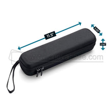 Load image into Gallery viewer, Custom Toothbrush Hard Travel Case for Electric Accessories